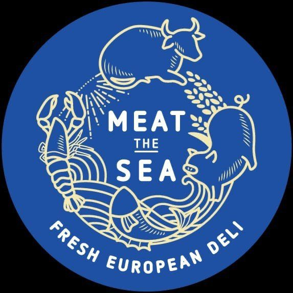 Meat The Sea